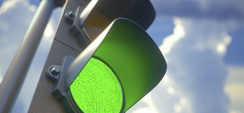 Этим летом режим работы светофоров изменили еще на 34 пешеходных переходах