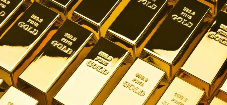 Россия войдет в ТОП-4 стран мира по запасам золота из-за нестабильной нефти