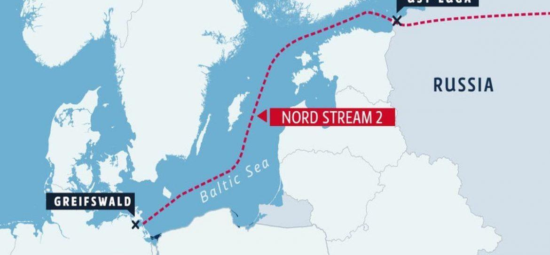 Америка и Румыния будут дружить против «Nord Stream 2»