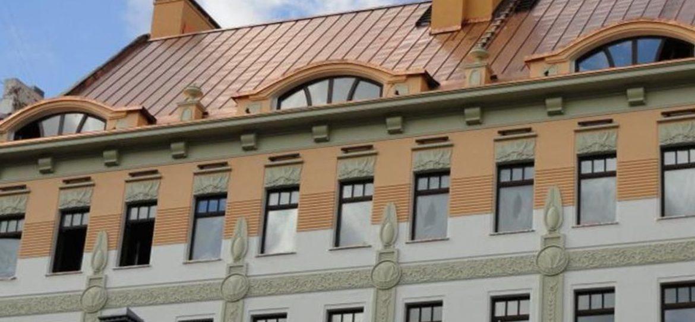 Пентхаус на Арбате: составлен обзор цен престижного жилья в Москве
