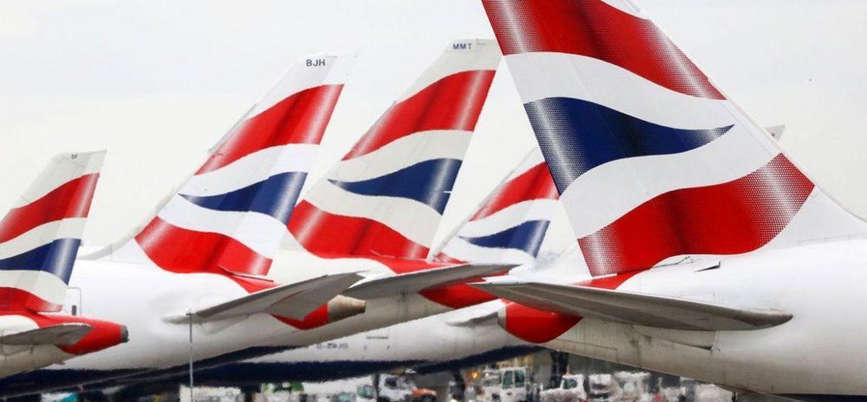 Лондон подсчитывает убытки из-за забастовки пилотов British Airways