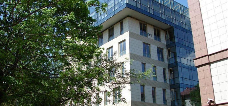 Определена стоимость квартир на Смоленском бульваре в центре Москвы