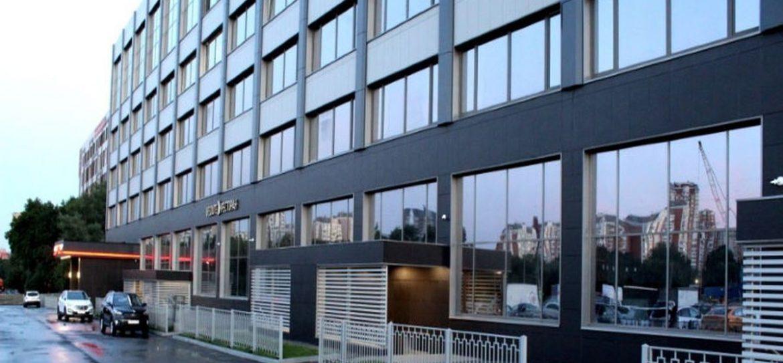 Айтишники арендовали 3 тыс. кв. м. в бизнес-центре «РТС Волгоградский»