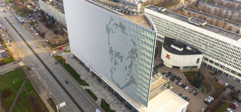 «Ростелеком» арендовал 24 тыс. кв. м. офисных площадей в БЦ «Академик»