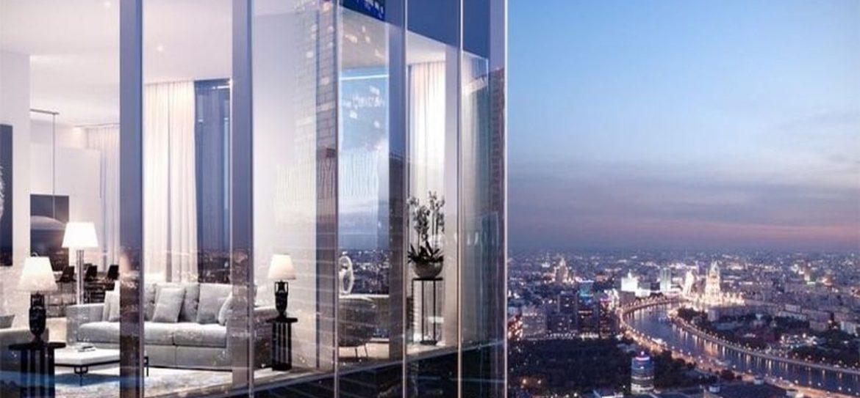 Metrika Investments купила офис в «Москва-Сити» площадью 56 тыс. кв. м.