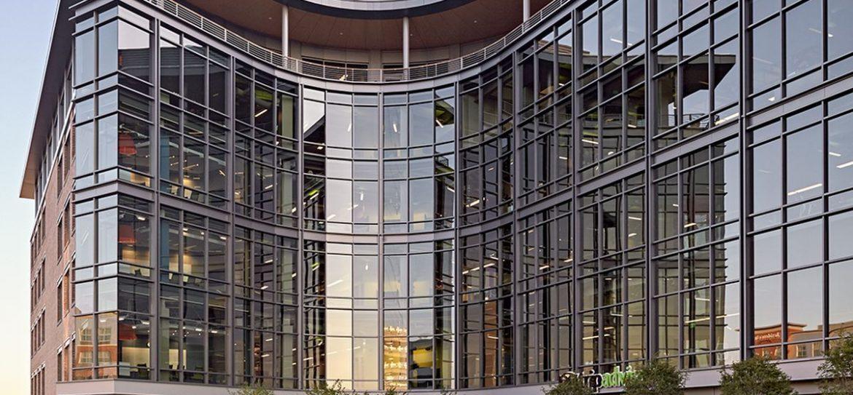 В Москве на месте хладокомбината №3 построят бизнес-центр за $65 млн