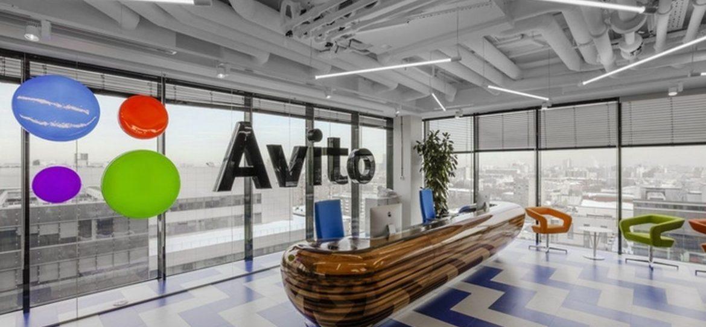 Компания «Авито» арендовала офис в БЦ «White Gardens» площадью 14,5 тыс. кв. м.