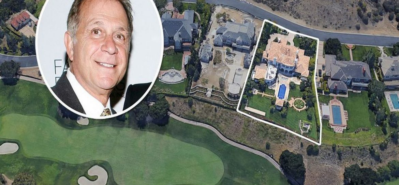 Джинсовый король продал дом в Калифорнии за 414 млн рублей