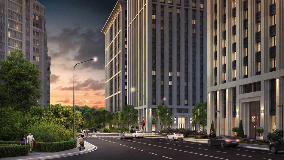 Компания Solgar купила офис площадью 588 кв. м. в бизнес-центре Прайм Тайм