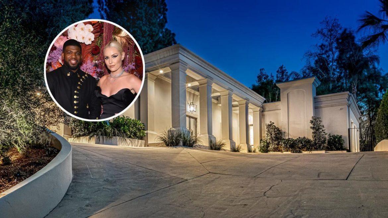 Линдси Вонн продает свой дом в Беверли-Хиллз за 7 миллионов долларов