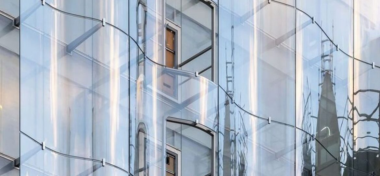 В центре Москвы построят бизнес-центр за 1 млрд рублей