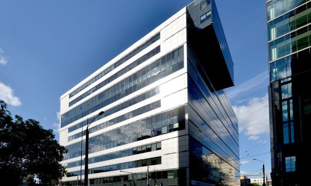 Дочерняя компания Росавтодор арендовала 1,5 тыс. кв. м. в БЦ White Stone