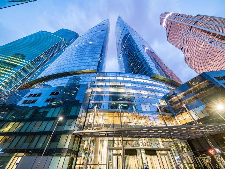 Компания Ozon арендовала более 6 тыс. кв. м. в Башне Федерация