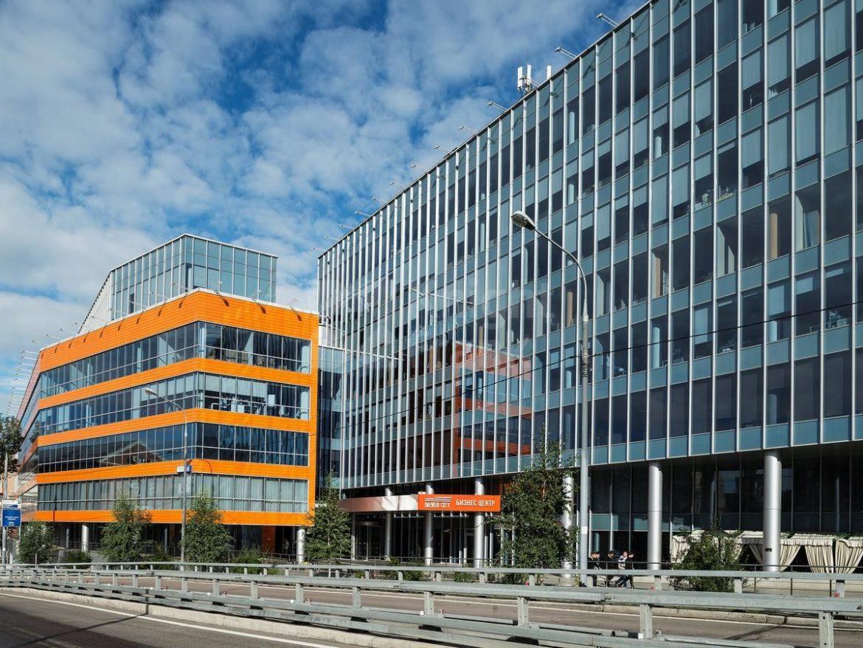 Компания «Открытие Брокер» арендовала 3,5 тыс. кв. м. в БЦ Silver City