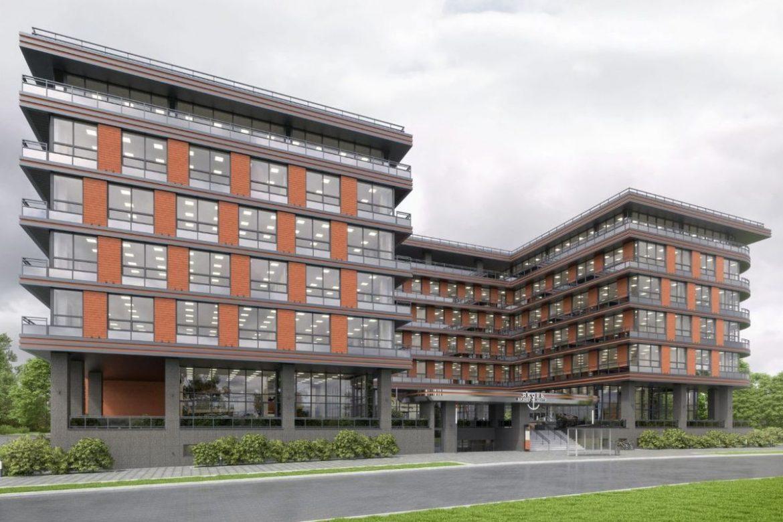 Inventive Retail Group переезжает в бизнес-центр Якорь