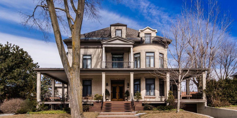Премьер Квебека продает дом в Монреале за 3,97 млн долларов