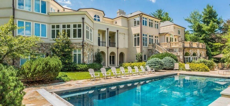 Бывший дом Майка Тайсона продается за 8,5 миллиона долларов