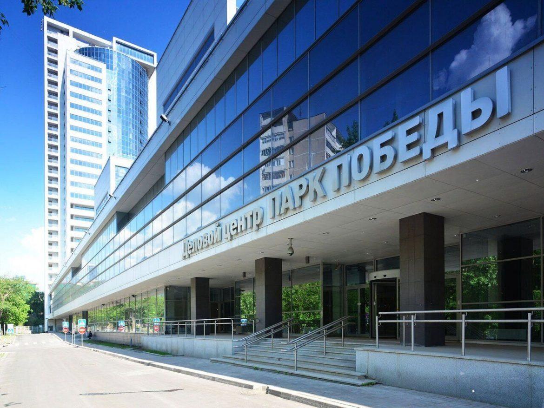 Компания Гэйм Драгон арендовала более 500 кв. м. в БЦ Парк Победы