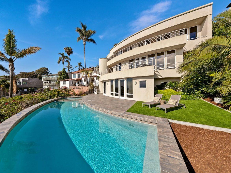 Дипак Чопра продает дом в Калифорнии за 5,65 миллиона долларов