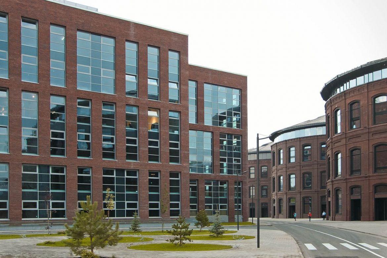 FinoLab арендовала около 1000 кв. м. в бизнес-центре Арма