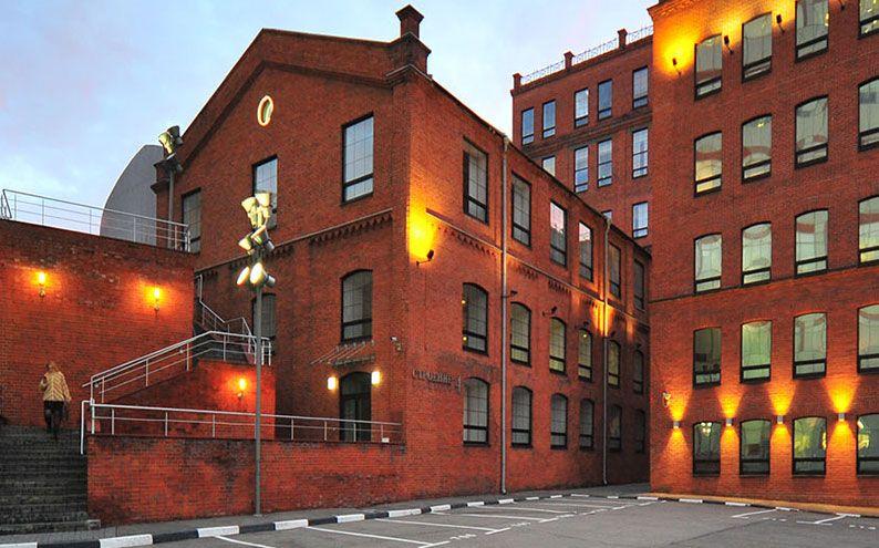 Hochland арендовала офис площадью 1,1 тыс. кв. м. в БЦ ЛеФорт