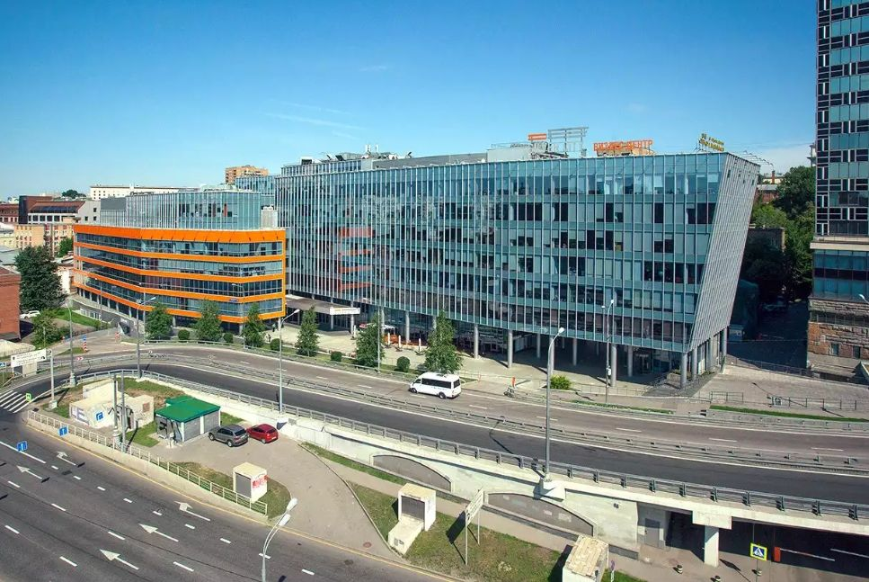 Компания Beckhoff арендовала офис площадью 500 кв. м. в БЦ Silver City
