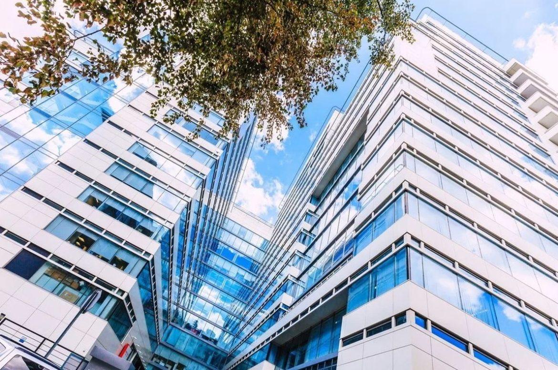 Дочерняя компания «РЖД» арендовала более 1 тыс. кв. м. в БЦ Ситидел