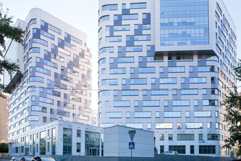 ANEX Tour арендовал 2,3 тыс. кв. м. в бизнес-центре Двинцев