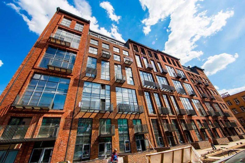 Компания Yadro арендовала офис в БЦ Рассвет площадью 3 тыс. кв. м.