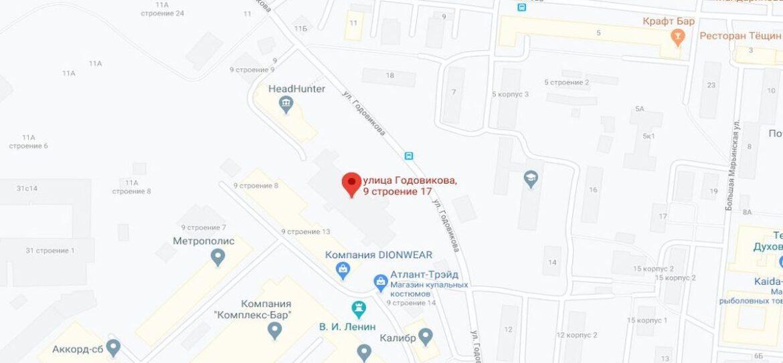 СВАО Москвы добавили офисов