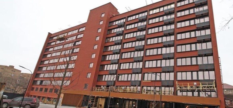Компания «Демис Групп» арендовала офис площадью 1000 кв. м.