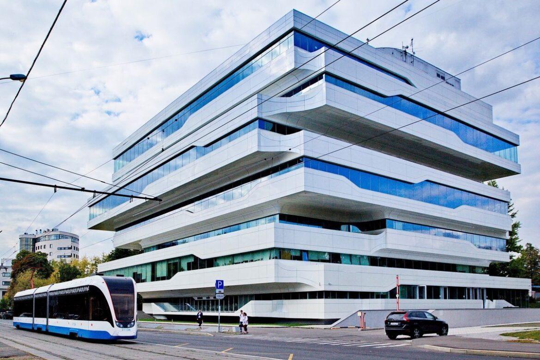 Бизнес-центр «Доминион» могут продать за 30 млн евро
