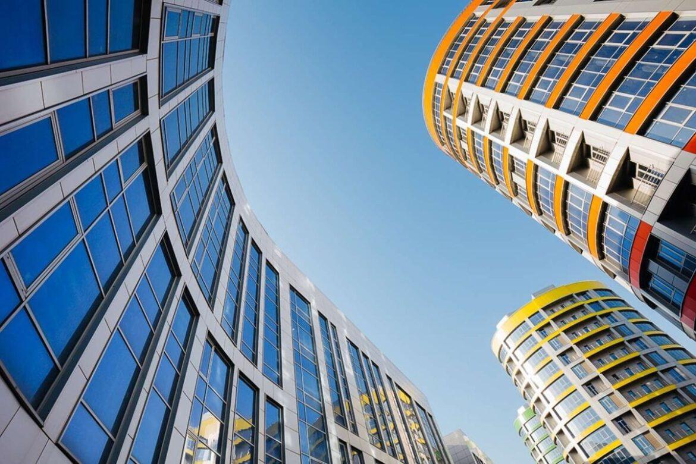 Сбер арендовал 4,7 тыс. кв. м. гибких офисов на Поклонке