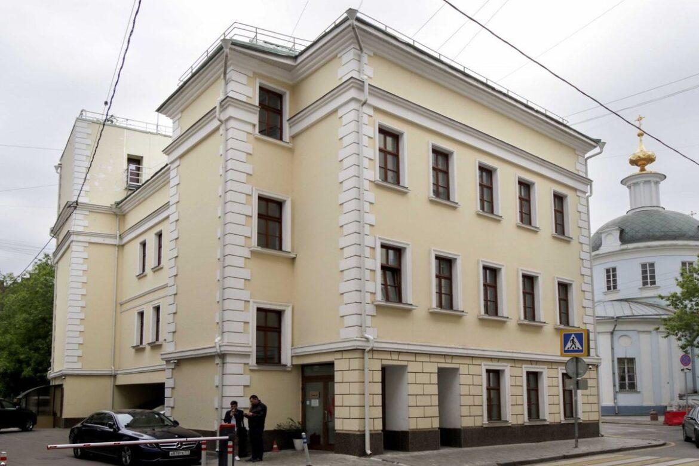 Компания «Достависта» арендовала 1,5 тыс. кв. м. в Хамовниках